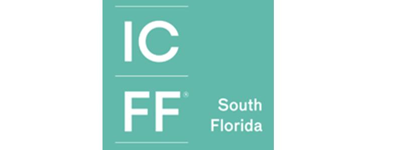 ICFF florida logo
