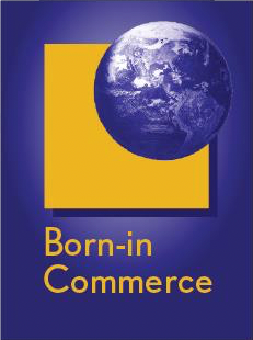 Born in Commerce